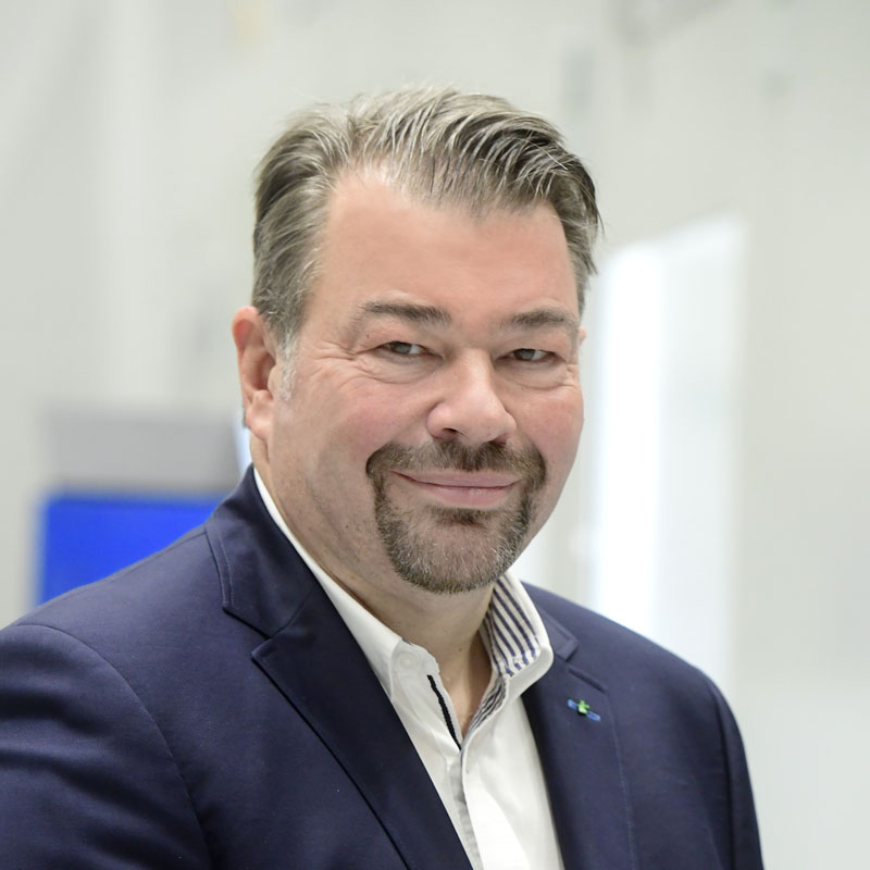 Franz-Josef Willems, EPC Engineering & Technologies GmbH